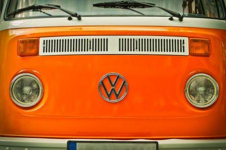 image of a volkswagen